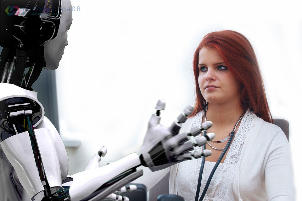 Wie sich die Robotik in der modernen Welt schnell entwickelt um die Zukunft zu gestalten - Wie sich die Robotik in der modernen Welt schnell entwickelt, um die Zukunft zu gestalten