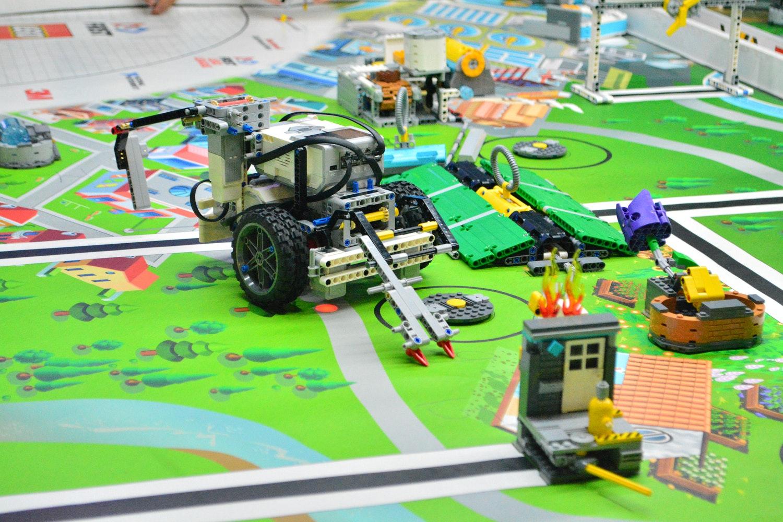 photo 1527612820672 5b56351f7346 - Die Top 5 der europäischen Robotikunternehmen im Jahr 2018